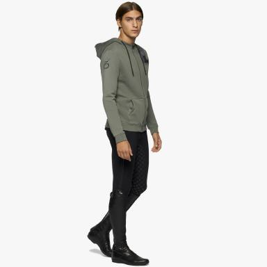 Cavalleria Toscana Fleece Decke TEAM (CPR031)