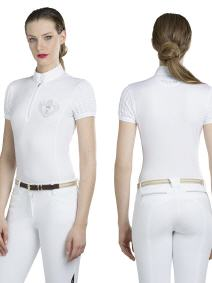 ANIMO Damen Reitshirt BERIT