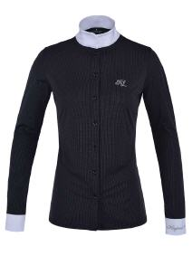 EQ Damen Reitshirt HEATHER (H00747)