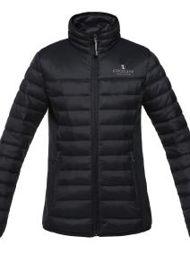 CAV.TOSCANA Damen BI COLOR DOWN JACKET (GID156)
