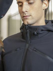 EQUILINE Damen Softshell-Jacke HOPE (R09699)