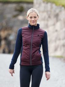 KINGSLAND Damen Softshelljacke Yecla (191-SF-710)