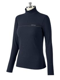 KINGSLAND Damen Fleece KLARROWTOWN (198-SF-707)