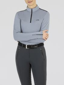 KINGSLAND Micro Fleecejacke ALICANTE (191-SF-714)