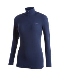 KINGSLAND Damen Fleecejacke LIBRA (182-SF-402)