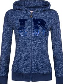KL Damen Fleecejacke ATHINA (163-SF-622)
