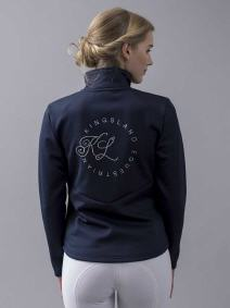 KINGSLAND Damen Trainingsjacke KLagnes(201-SF-209)