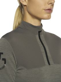 KINGSLAND Damen Trainingsjacke KLSIPA (200-SF-181)
